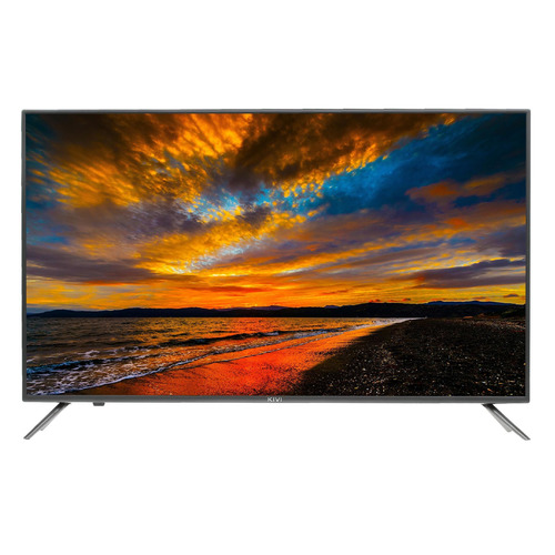 Фото - Телевизор KIVI 50U710KB, 50, Ultra HD 4K телевизор hisense 50a7500f 50 ultra hd 4k