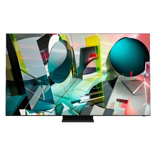 "QLED телевизор SAMSUNG QE75Q900TSUXRU, 75"", Ultra HD 8K"