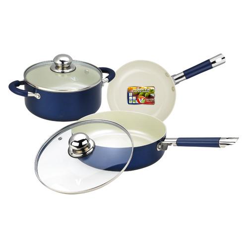 Набор посуды VITESSE VS-2223, 5 предметов недорого