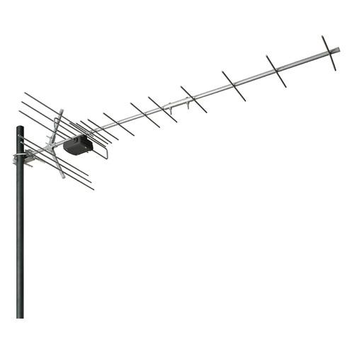 Фото - Телевизионная антенна GAL AO-915p, уличная телевизионная антенна gal ao 930 уличная