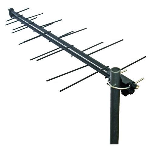 Фото - Телевизионная антенна GAL AN-815кор, уличная телевизионная антенна gal ao 930 уличная