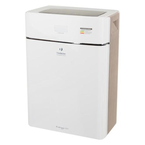 hepa фильтр для tap fl300 mf timberk tms fl300h Воздухоочиститель TIMBERK TAP FL700 MF (W), бежевый
