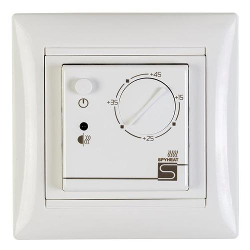 Терморегулятор Spyheat ETL-308B 3500Вт белый