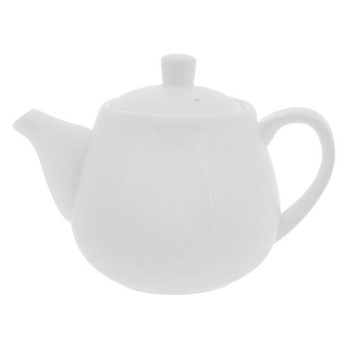 Фото - Чайник завароч. Wilmax WL-994004/1C 0.7л белый чайник завароч wilmax wl 994017 1c 0 8л белый
