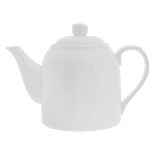 Фото - Чайник завароч. Wilmax WL-994007/1C 0.9л белый чайник завароч wilmax wl 994017 1c 0 8л белый