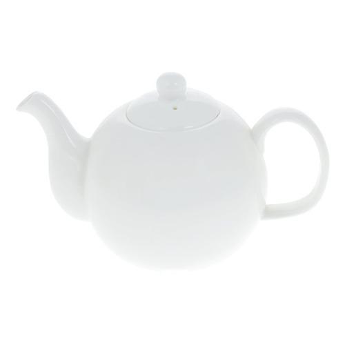 Фото - Чайник завароч. Wilmax WL-994016/1C 1.1л белый чайник завароч wilmax wl 994017 1c 0 8л белый
