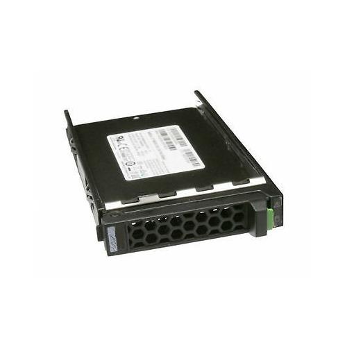 Накопитель SSD Fujitsu 1x960Gb SATA S26361-F5733-L960 Hot Swapp 2.5