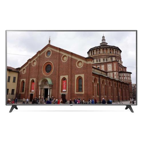 Фото - Телевизор LG 70UN70706LA, 70, Ultra HD 4K телевизор lg 43um7020plf 43 ultra hd 4k