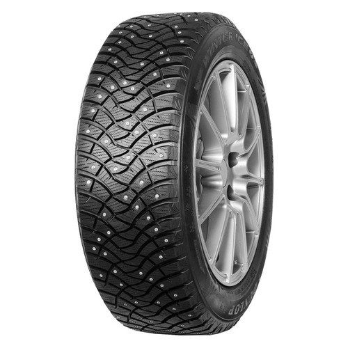 Зимняя шина DUNLOP SP Winter Ice03, 205/55/R16, 94T, шипованная [334553] автомобильная шина dunlop winter maxx wm01 205 55 r16 94t зимняя