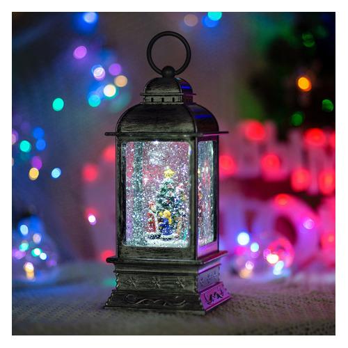 Светильник Neon-Night Home Рождество фор.:рождество 2лам. ПВХ/медь (501-065)