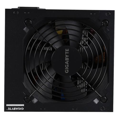 Блок питания Gigabyte GP-P650B, 650Вт, 120мм, черный, retail