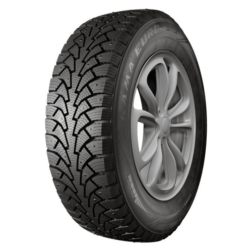 Зимние шины КАМА Кама-Евро-519, 185/65/R14, 86T, шипованная [2151006]