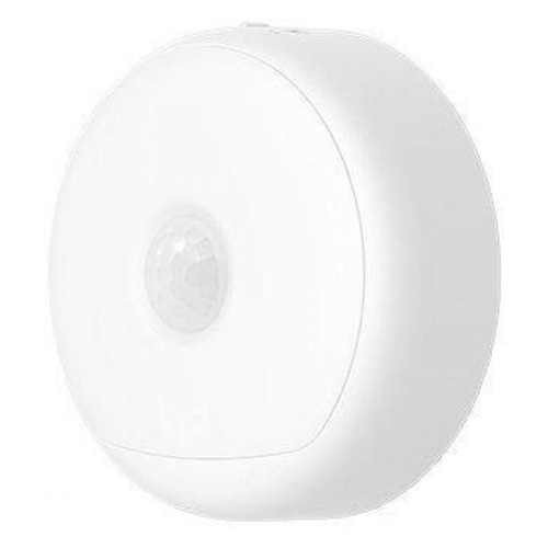 Фото - Умная лампа Yeelight Rechargeable Sensor Nightlight 7lm (YLYD01YL) настольная лампа xiaomi yeelight rechargeable folding desk lamp white yltd11yl