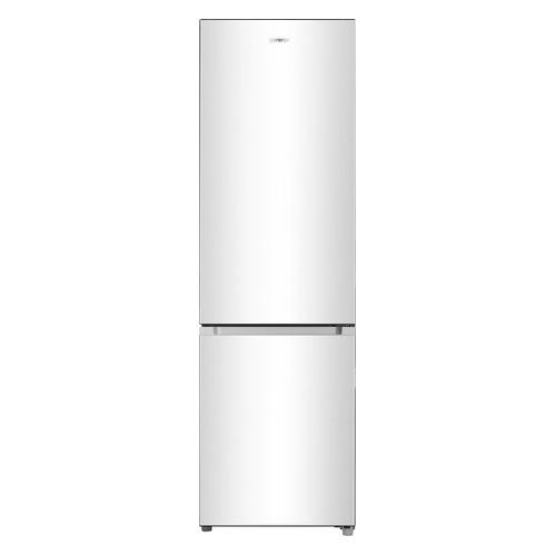 Холодильник GORENJE RK4181PW4, двухкамерный, белый холодильник gorenje rk621syb4 черный двухкамерный