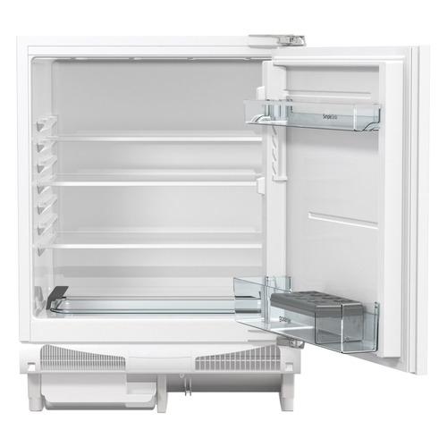 Встраиваемый холодильник GORENJE RIU6092AW белый