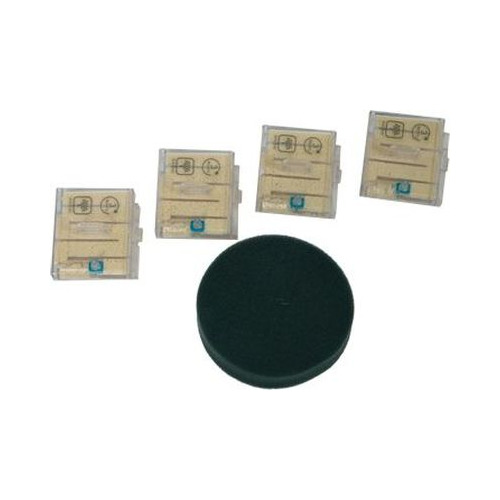 Набор фильтров TEFAL ZR850001, для моделей Clean & Steam Multi VP85**