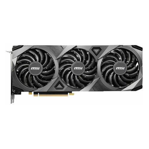 Видеокарта MSI nVidia GeForce RTX 3070 , RTX 3070 VENTUS 3X OC, 8ГБ, GDDR6, OC, Ret