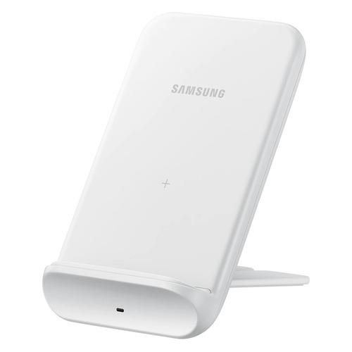 Беспроводное зарядное устройство SAMSUNG EP-N3300, USB type-C, USB type-C, 2A, белый