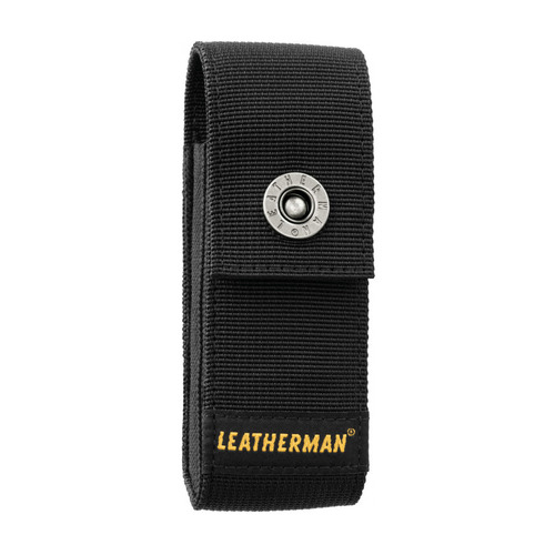 Фото - Чехол Leatherman Sheath L (934929) нейлон черный чехол для мультитула leatherman leatherman nylon sheath l черный l