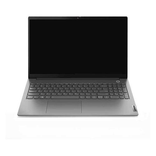 "Ноутбук LENOVO Thinkbook 15 G2 ITL, 15.6"", IPS, Intel Core i3 1115G4 3.0ГГц, 8ГБ, 256ГБ SSD, Intel UHD Graphics , noOS, 20VE0054RU, серый"
