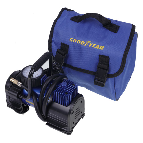 Автомобильный компрессор GOODYEAR GY-35L LED [gy000104]