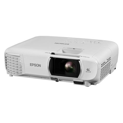 Фото - Проектор EPSON EH-TW740, белый [v11h979040] проектор epson eh tw5600 белый [v11h851040]
