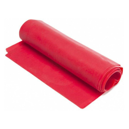 Бинт эластичный Bradex ЭЛАСТИК 1.2м 15см красный (SF 0022)