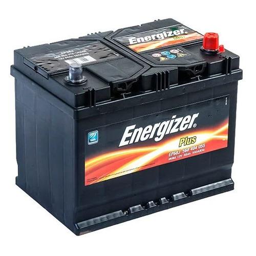 Фото - Аккумулятор автомобильный ENERGIZER Plus 68Ач 550A [568 404 055 ep68j] аккумулятор автомобильный energizer plus 56ач 480a [556 400 048 el2480]
