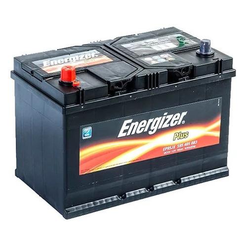 Фото - Аккумулятор автомобильный ENERGIZER Plus 95Ач 830A [595 405 083 ep95jx] аккумулятор автомобильный energizer plus 56ач 480a [556 400 048 el2480]