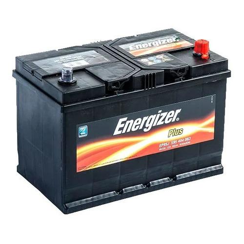 Фото - Аккумулятор автомобильный ENERGIZER Plus 95Ач 830A [595 404 083 ep95j] аккумулятор автомобильный energizer plus 56ач 480a [556 400 048 el2480]