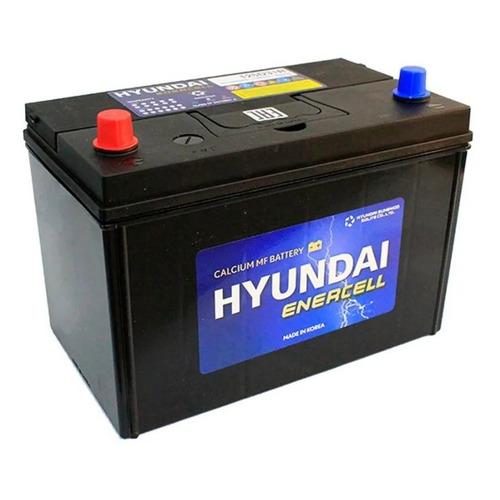 Аккумулятор автомобильный HYUNDAI CMF 105Ач 850A [125d31r]