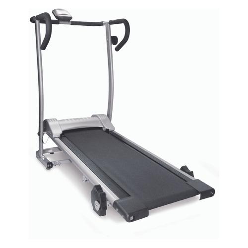 Беговая дорожка Sport Elite TM1596-01 черный/серый