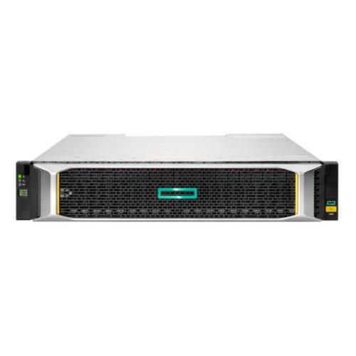 Система хранения HPE MSA 2060 x240 2.5 2x 2X4P 12G SAS (R0Q78A)