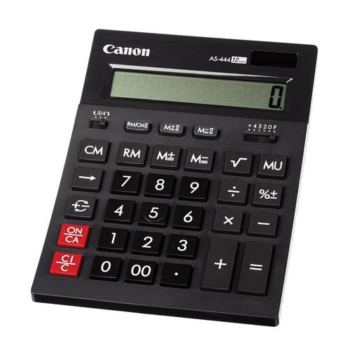 Калькулятор DELI E1519A, 12-разрядный, черный DELI