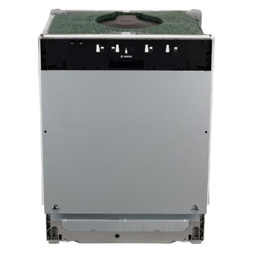 Посудомоечная машина полноразмерная BOSCH SMV25BX04R