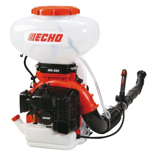 Опрыскиватель Echo MB-580 бенз. ранц. 20л белый/красный