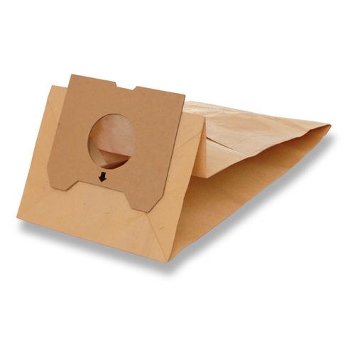 Пылесборники TOPPERR PH 3, бумажные, для PHILIPS Triathlon 1300 - 2000, HR6813-6955; FC-6841-FC-6844 недорого