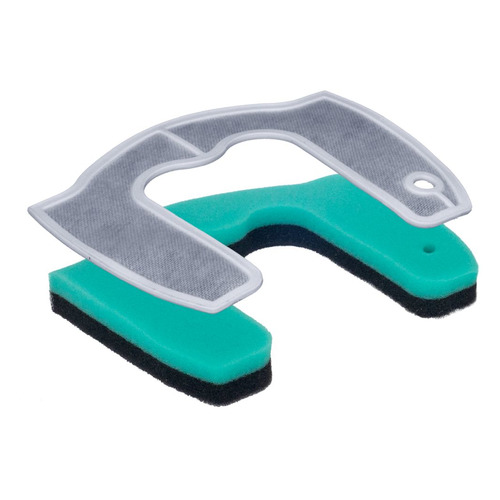 Набор фильтров TOPPERR FLG 75, для пылесосов LG серии Simple Bin MAX набор фильтров topperr flg 75 для lg electronics