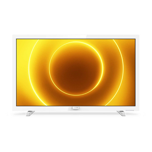 Фото - Телевизор PHILIPS 24PFS5605/60, 24, HD READY жк телевизор philips 24pfs5605 24 дюйма