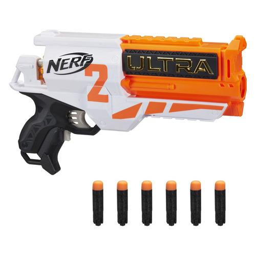 Игрушечное оружие NERF Ультра Two [e79223r0] игрушечное оружие nerf ультра дорадо [f2018zr0]