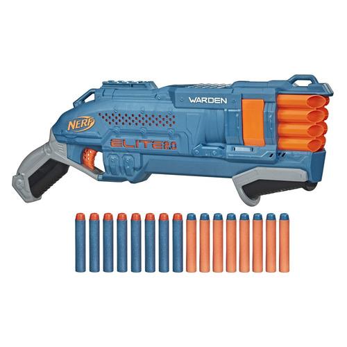 Игрушечное оружие Nerf E2.0 Варден [e9959eu4]