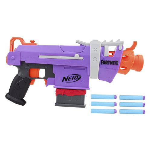 Игрушечное оружие Nerf FN SMG [e8977eu4]