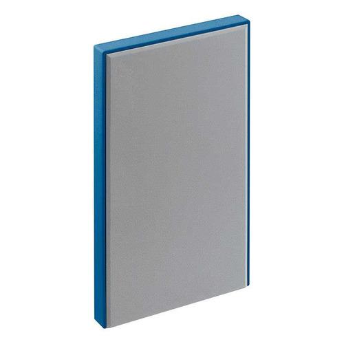 Внешний аккумулятор (Power Bank) ROMBICA Neo NS50B, 5000мAч, серый/голубой [ns-00050b] внешний аккумулятор power bank rombica neo az220s quick 22000мaч серебристый [az 0220qs]
