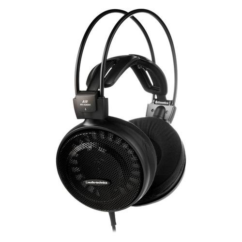 Наушники AUDIO-TECHNICA ATH-AD500X, 3.5 мм/6.3 мм, мониторные, черный [15116270]