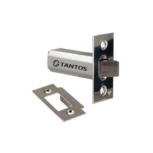 Замок электромеханический TANTOS TS-EML300, серебристый [00-00026815]
