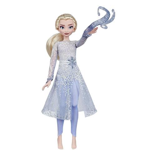 Кукла DISNEY FROZEN Принцессы Дисней Эльза, 30см [e8569eu4] кукла disney frozen рождество с олафом эльза e2658eu4