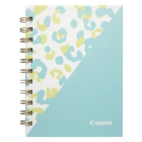 Блокнот CANON Diary MC-DR001 WH BP [4010c001]