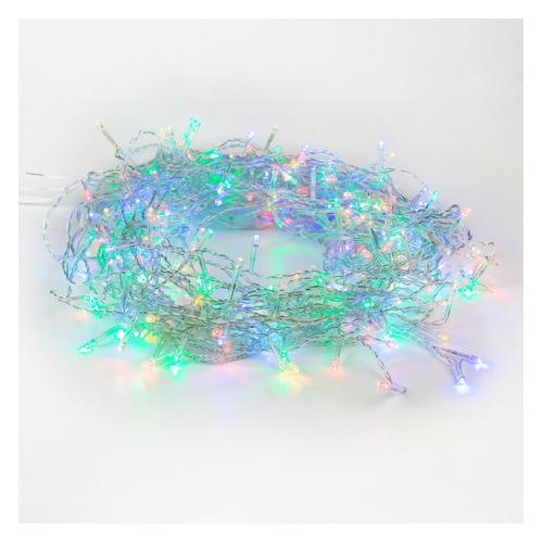 Фото - Гирлянда Neon-Night Home Твинкл Лайт фор.:нить 120лам. ПВХ/медь (303-199) гирлянда neon night твинкл лайт 100 led 1000 см 100 ламп синий черный провод