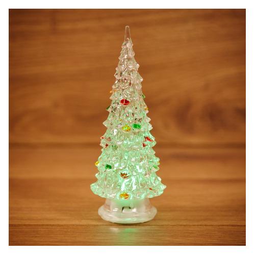 Фигура Neon-Night Home Елочка фор.:елка 1лам. ПВХ/медь (513-022)