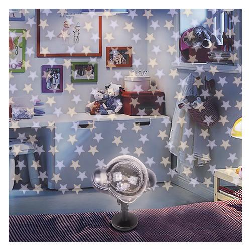Проектор Neon-Night Home Звездное небо фор.:проектор 2лам. ПВХ/медь (601-267)